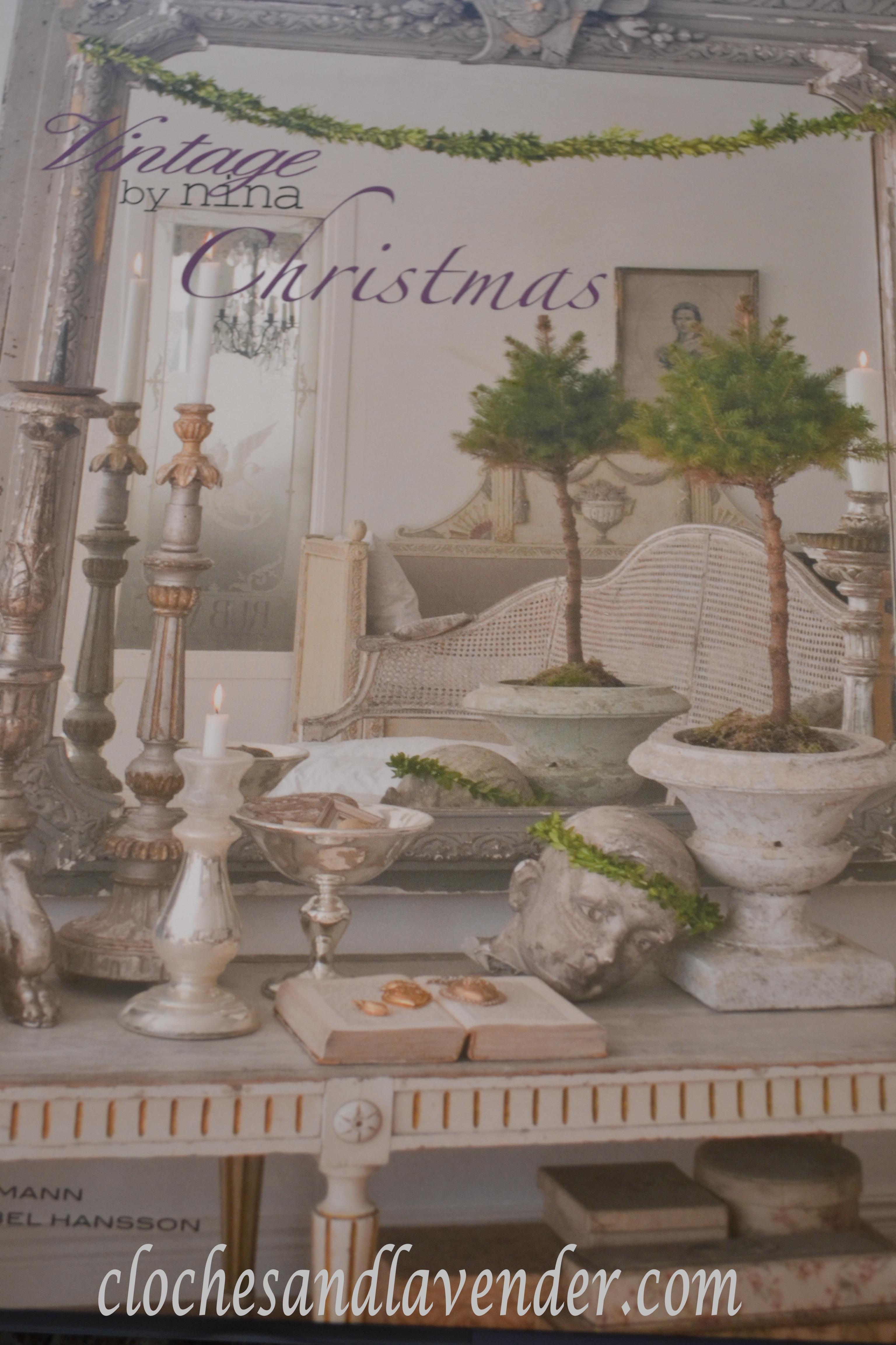 Vintage Christmas by Nina