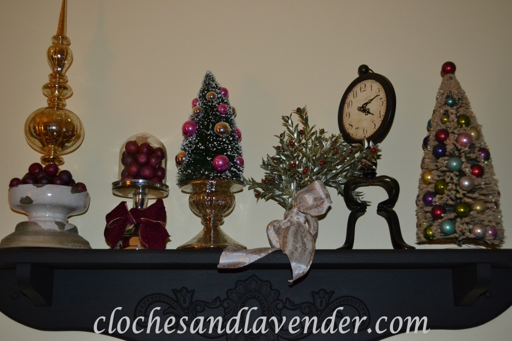 A Few Christmas Vignettes