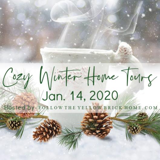 Cozy Winter Home Tours